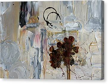 Clafoutis D Emotions - P06at01 Canvas Print by Variance Collections