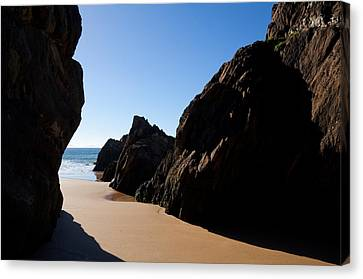 Coumeenoole Beach Slea Head Dingle Canvas Print by Panoramic Images