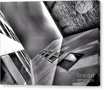 Different Point Of View Canvas Print by Lauren Leigh Hunter Fine Art Photography