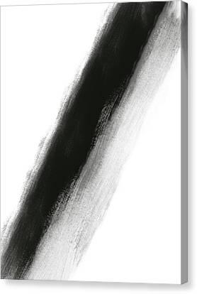Distance Canvas Print by Condor