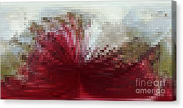 Do Not Fear- Great Big Art Canvas Print by Great Big Art