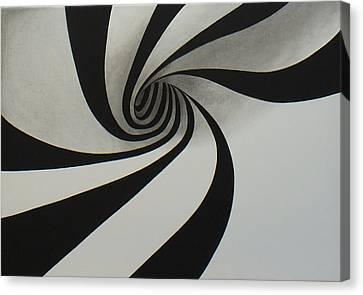 Drift Canvas Print by Sven Fischer