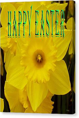 Easter 30 Canvas Print by Patrick J Murphy