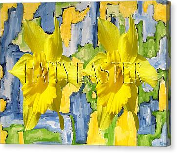 Easter 65 Canvas Print by Patrick J Murphy