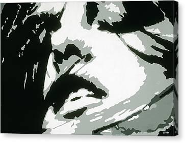 Ecstasy Canvas Print by Steve Park