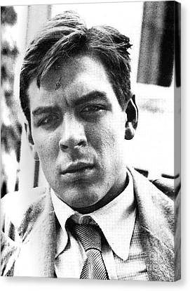 Ernesto Che Guevara Canvas Print by Celestial Images