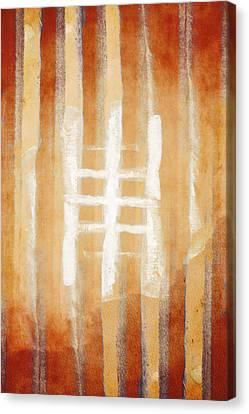 Escape Canvas Print by Carol Leigh