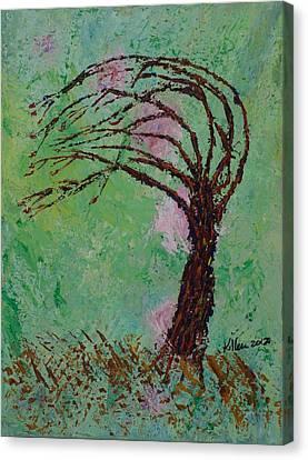 Faith #1 Canvas Print by William Killen