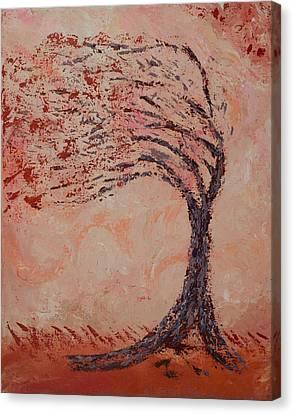 Faith #3 Canvas Print by William Killen