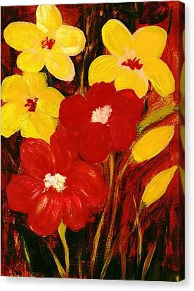 For You Canvas Print by Anastasiya Malakhova