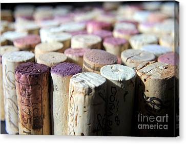 Good Weekend Canvas Print by Kenny Glotfelty