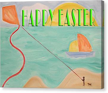 Easter 36 Canvas Print by Patrick J Murphy