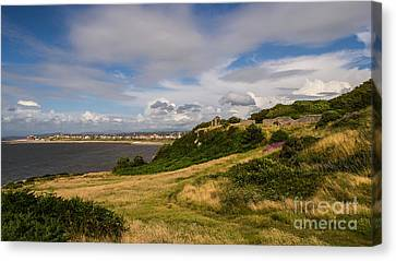 Heysham Canvas Print by John Collier