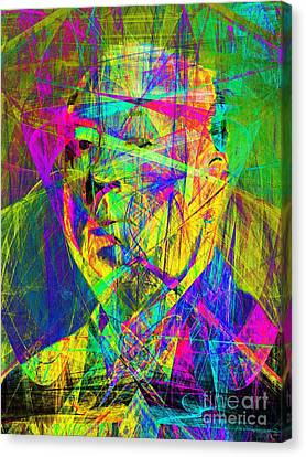 Hitchcock 20130618p60 Canvas Print by Wingsdomain Art and Photography