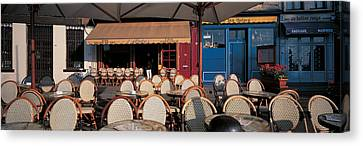 Honfleur Normandy France Canvas Print by Panoramic Images