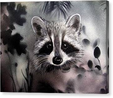 I See You. Canvas Print by Holly Smith