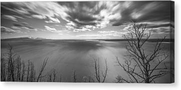 In Motions Canvas Print by Jon Glaser