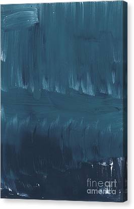 In Stillness Canvas Print by Linda Woods