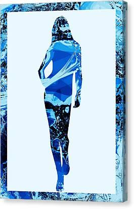 Independent Canvas Print by Anastasiya Malakhova