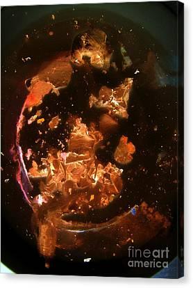 Infinity Canvas Print by Nancy Kane Chapman