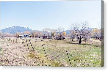 Landscape C10g Taos Nm Canvas Print by Otri Park