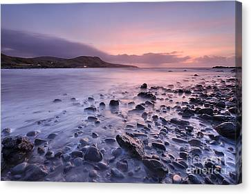 Lendalfoot Canvas Print by Rod McLean
