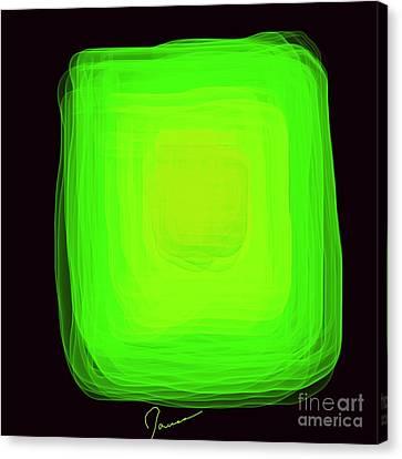 Life Box Canvas Print by James Eye