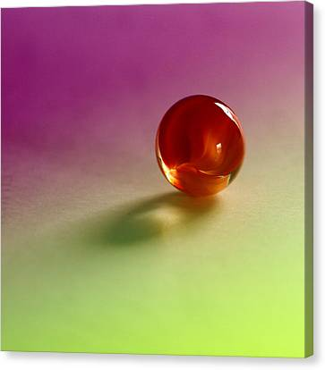 Lost Marbles  Canvas Print by Tom Druin