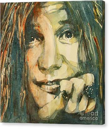Mercedes Benz Canvas Print by Paul Lovering