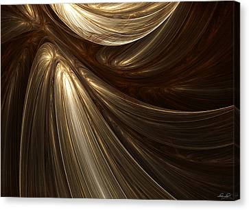 Mesmerize Canvas Print by Lourry Legarde