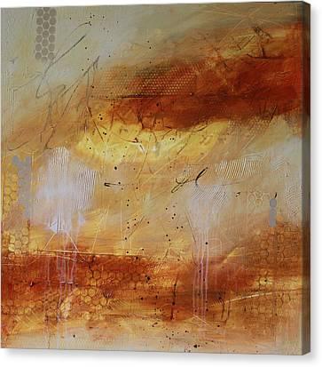 Mist #2 Canvas Print by Lauren Petit