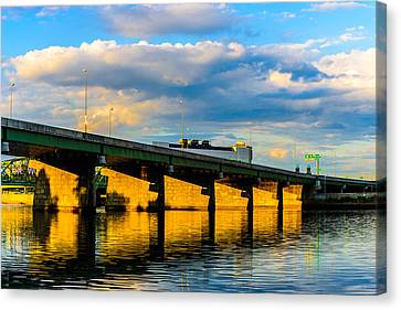 Morrisville Bridge Photograph By Louis Dallara