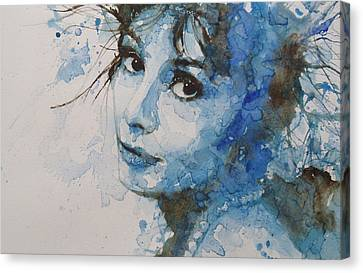 My Fair Lady Canvas Print by Paul Lovering