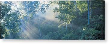 Nagano Japan Canvas Print by Panoramic Images