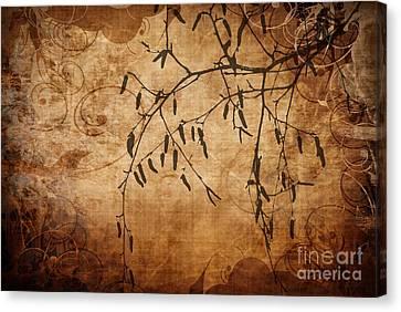 Nature Canvas  Canvas Print by Andrea Kollo
