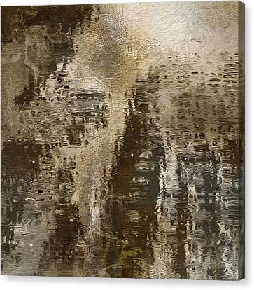 Old Town Canvas Print by Jack Zulli