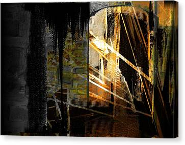 Open Minded Canvas Print by Art Di