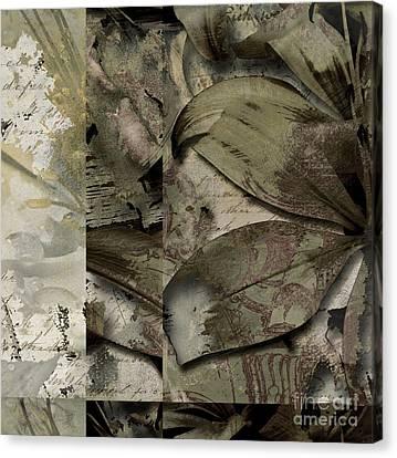 Peace IIi Canvas Print by Yanni Theodorou