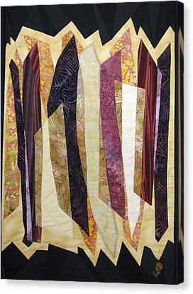 Pieces Of A Dream Canvas Print by Lynda K Boardman