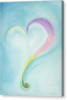 Possibilities Canvas Print by L T Sparrow