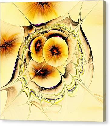 Potpourri Canvas Print by Anastasiya Malakhova