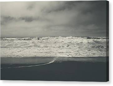 Pulling Me In Canvas Print by Laurie Search