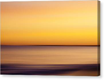 Quansoo Southwest Canvas Print by Carol Leigh