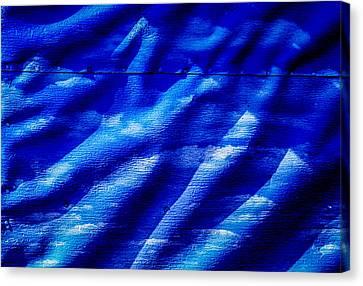 Quartz Mountain 28 Canvas Print by YoPedro