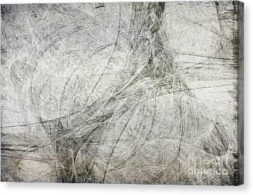 Recreium For A Dream Canvas Print by Edward Fielding