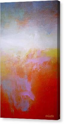 Redemption 9 Canvas Print by Dan Hoglund