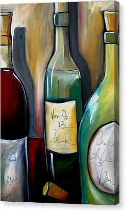 Reserve 13 Canvas Print by Tom Fedro - Fidostudio