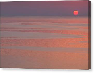 Romania, Black Sea Coast, Constanta Canvas Print by Walter Bibikow