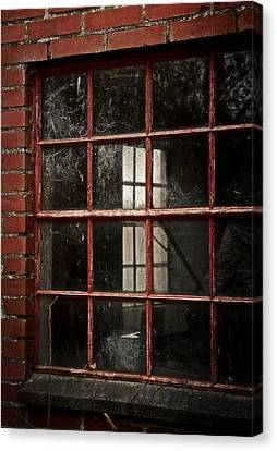 Room With A View Canvas Print by Odd Jeppesen