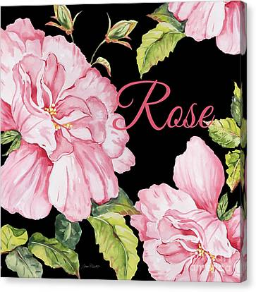 Rose-jp2599 Canvas Print by Jean Plout